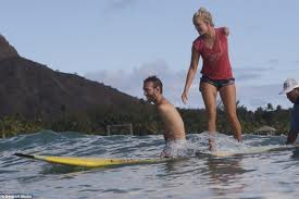 bethany hamilton and nick vujicic