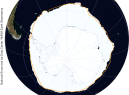 antarctic ice