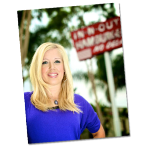 Lynsi, a true champion of women and marketer