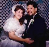 tony and lynn melendez wedding pic