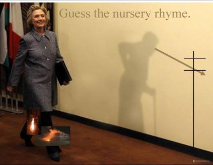 hillary-shadow-and-pinnochio