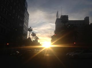 m3-roxbury-sunset-on-hollywood-and-vine