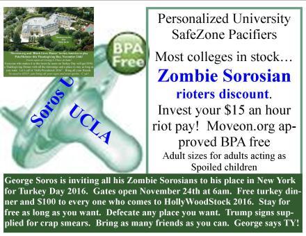 zombie-sorosians-pacifier-soros-turkey-day