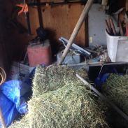urb ag hay barley pitchfork