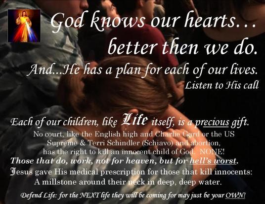 ann leger life charlie gard precious II planned parenthood